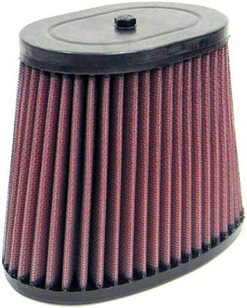 Powersport Air Filter: 1976-1981 YAMAHA Premium K/&N Engine Air Filter: High Performance YA-1100 TT500, XT500