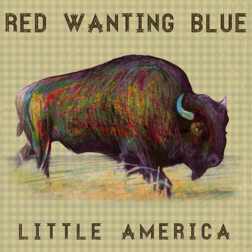 little america red wanting blue - 4