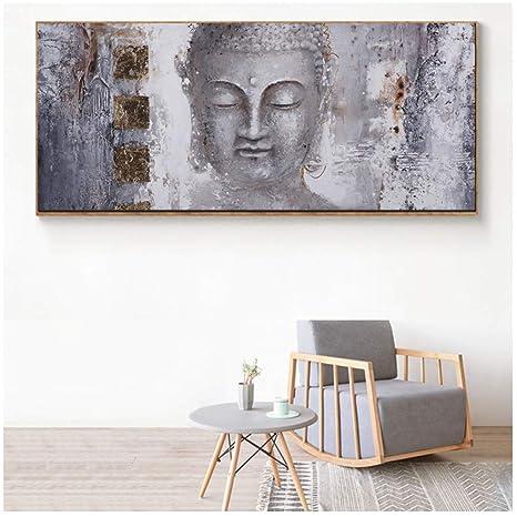 Zen peace  Home Decor Canvas Print choose your size.