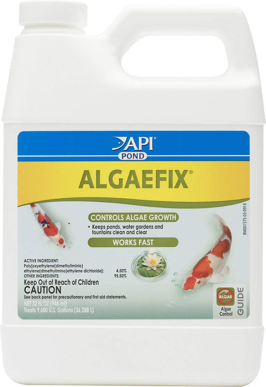 API Pond AlgaeFix 96oz (3 x 32oz) by API