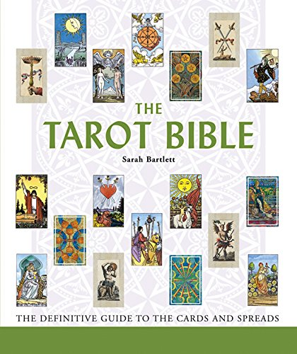 The Tarot Bible:...