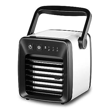 Kongqiabona Nuevo refrigerador Pequeño Aire Acondicionado Mini ...