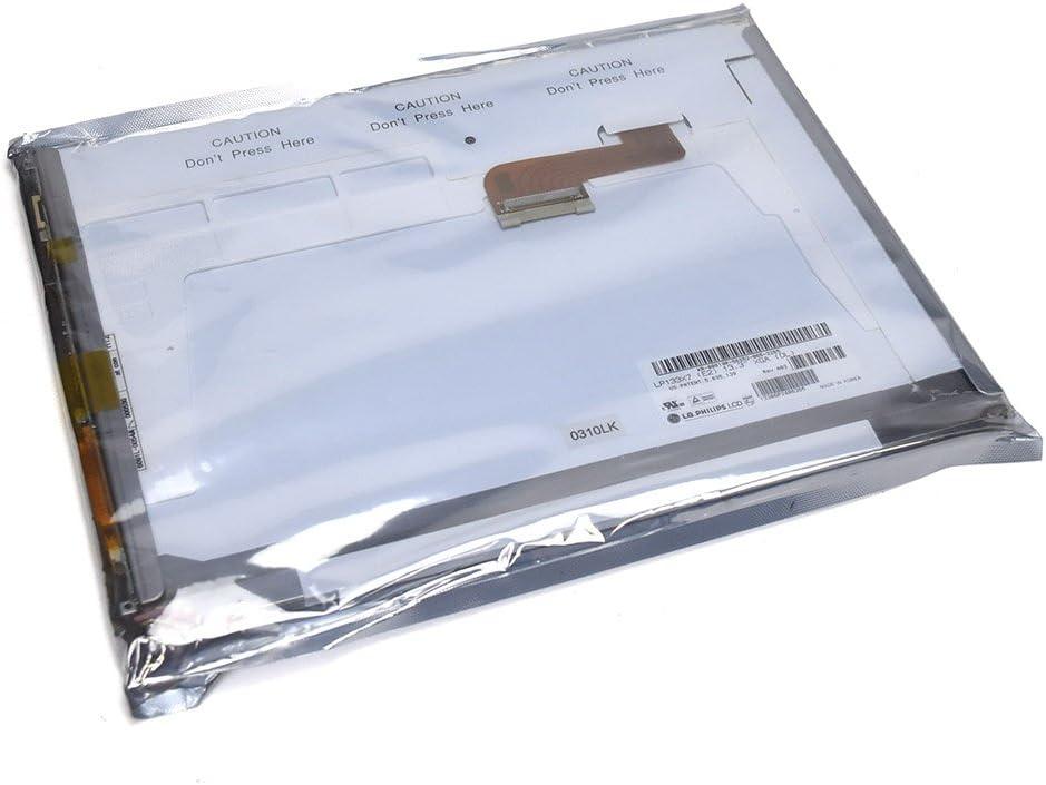 FOR DELL New 0819R Genuine OEM LG Philips LCD 13.3 Inch Toshiba Satellite XGA Matte Finish Screen Model LP133X7 E2 W/Inverter Rev A03