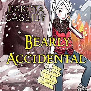 Bearly Accidental Audiobook
