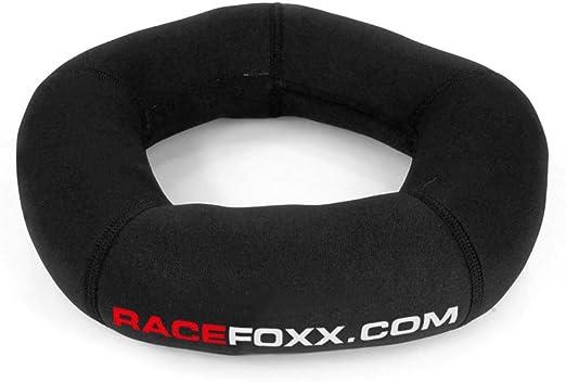 Helmablage Helmschutz Motorradhelm Helm Neopren Racefoxx Auto