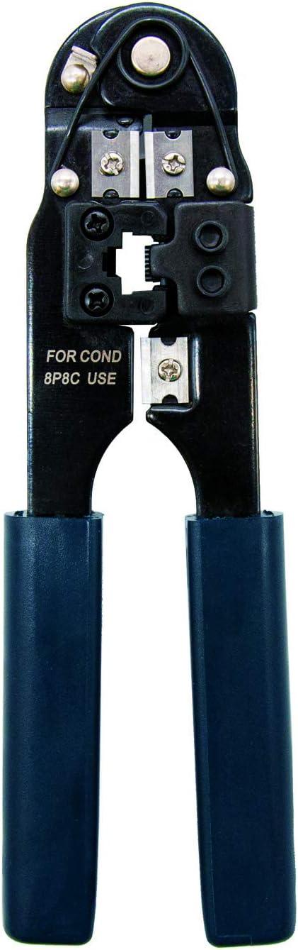 Nano Cable 10.31.0101 - Tenaza metálica de crimpar