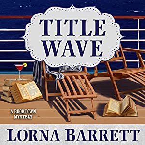 Title Wave Audiobook