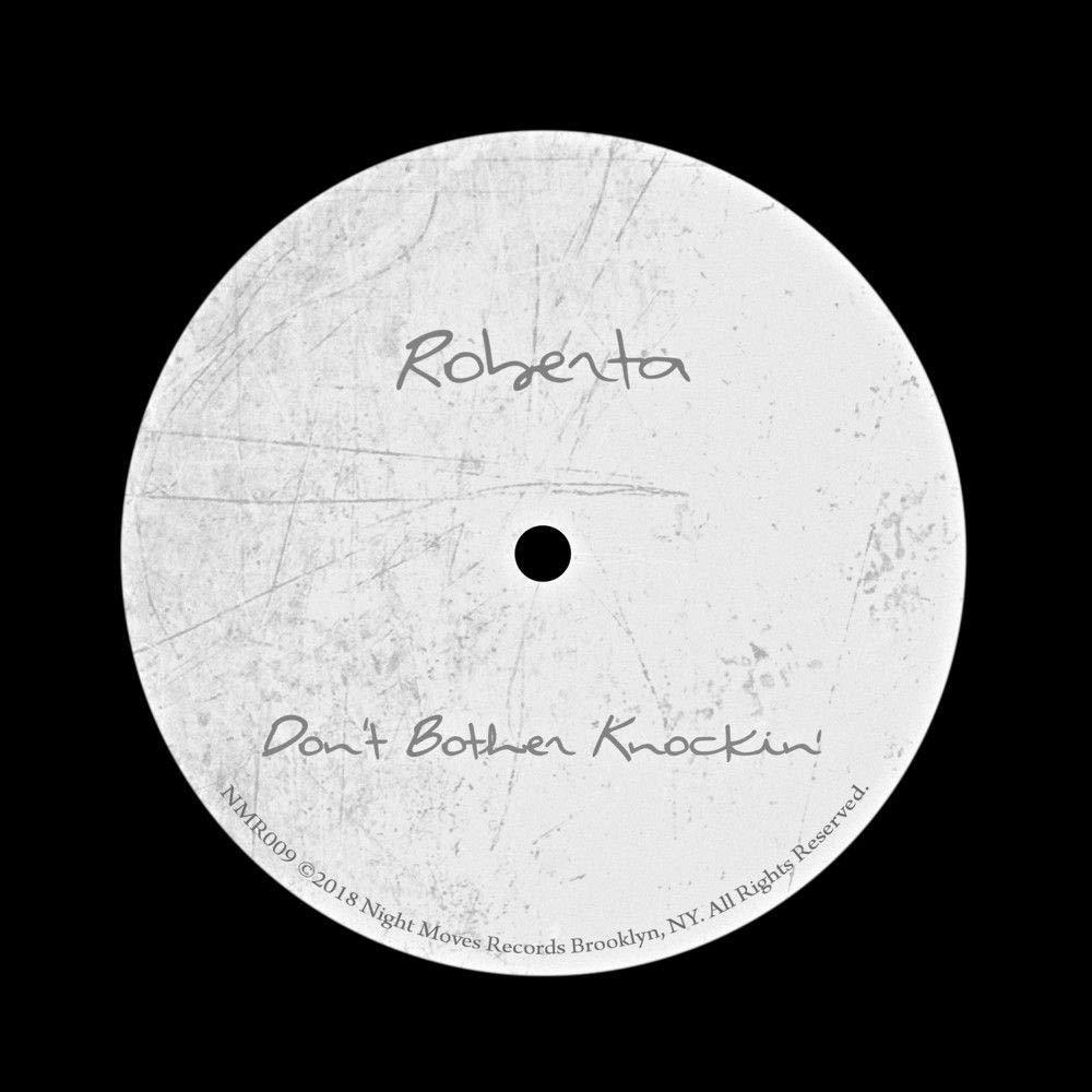 Vinilo : Roberta - Don't Bother Knockin (12 Inch Single)
