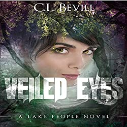 Veiled Eyes