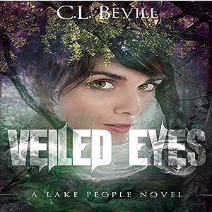 Veiled Eyes Audiobook