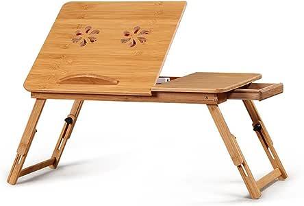 Mesa plegable para laptop Soporte de radiador de mesa portátil de ...