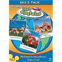 Little Einsteins: My Favourite Adventures Collection