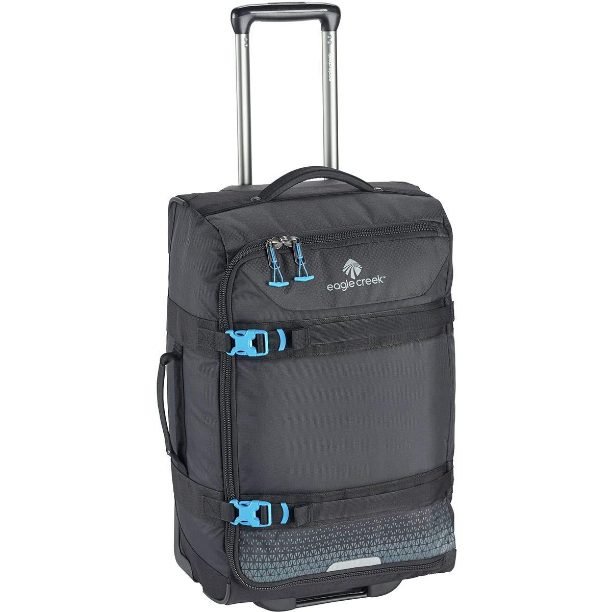 [イーグルクリーク] メンズ ボストンバッグ Expanse Wheeled Duffel Carry On Bag [並行輸入品] No-Size  B07P4223XH