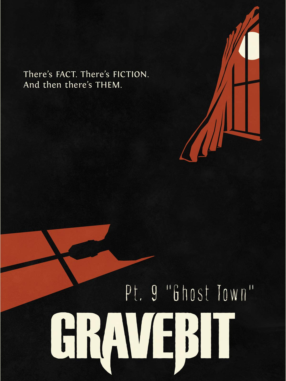 Gravebit 9: Ghost Town