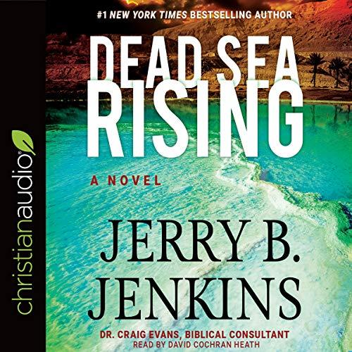 Dead Sea Rising: A Novel