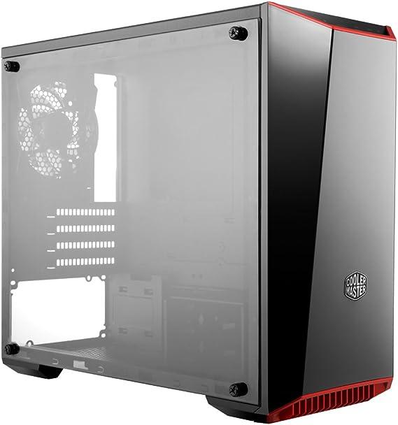 Cooler Master Transparent Master Box (MCW-L3B3-KANN-01)