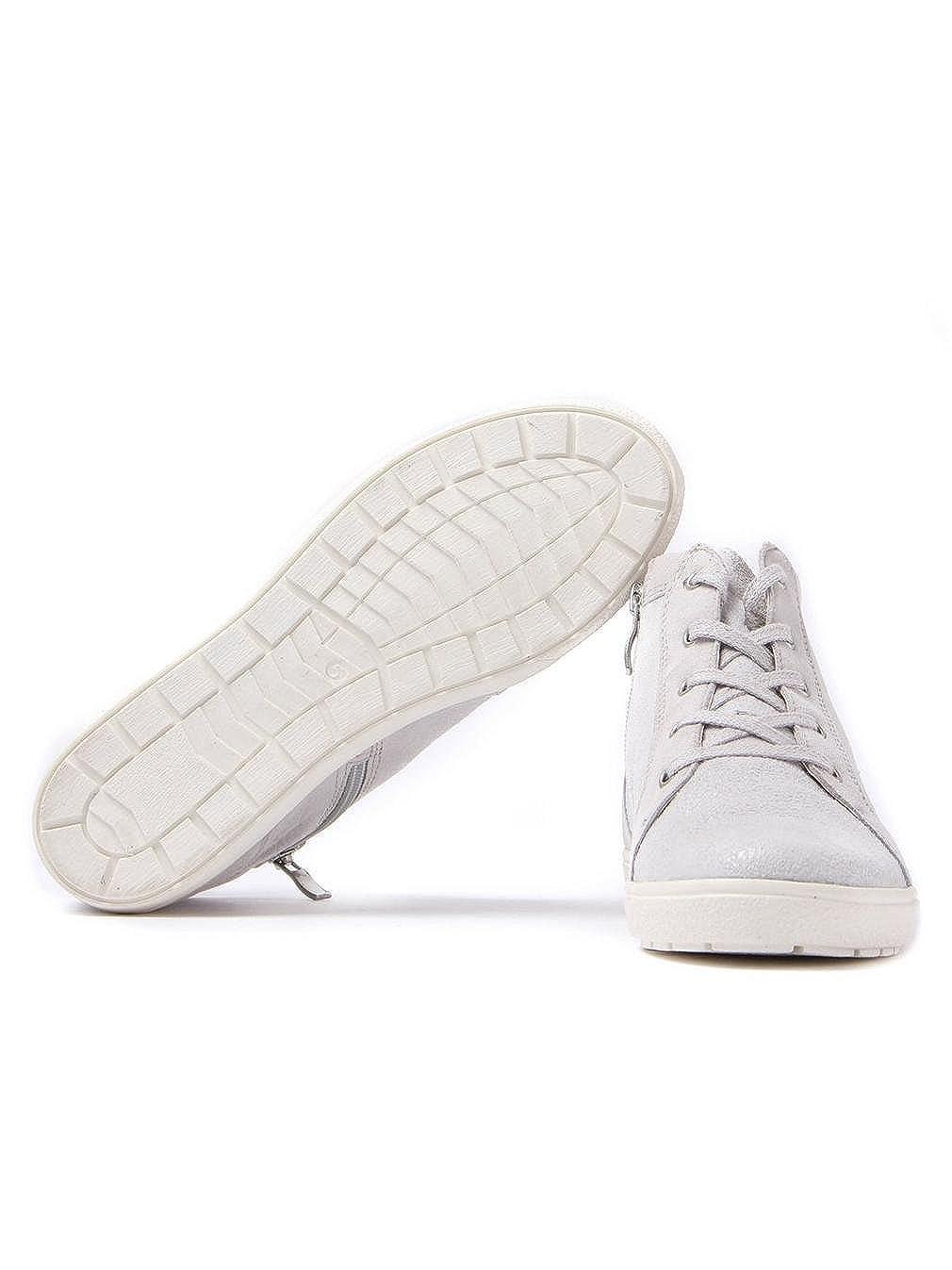 CAPRICE 9-25250-28 Damen Sneakers Sneakers Damen Grau(hellgrau) 9f1068