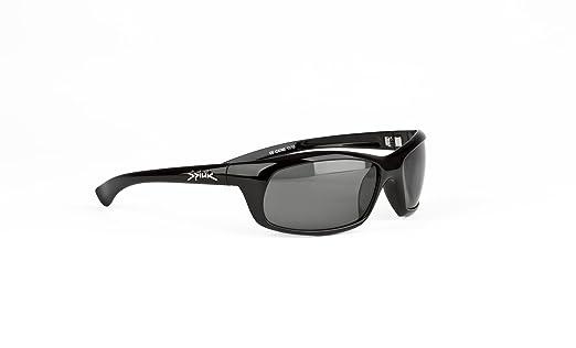 Spiuk Neymo - Gafas de ciclismo unisex, color negro: Amazon.es: Deportes y aire libre