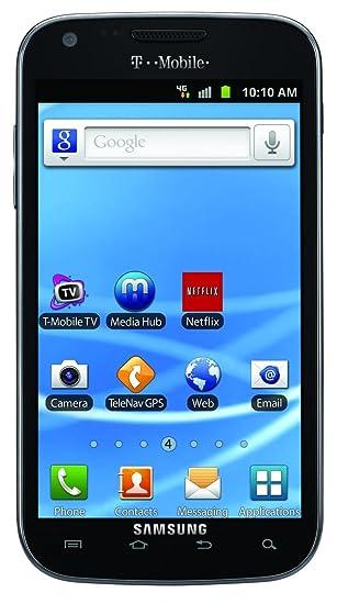 280bddb0280 Amazon.com  Samsung Galaxy S II