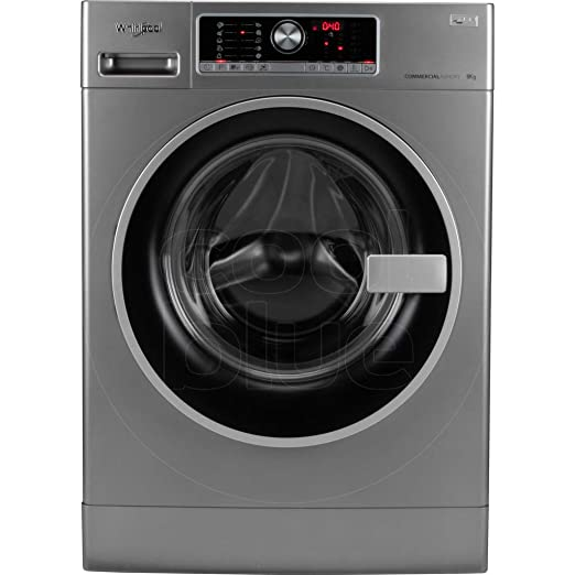 Whirlpool AWG 812 S/PRO Independiente Carga frontal 8kg 1200RPM ...