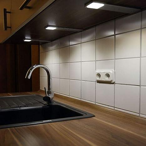 ACCE - Lampada da incasso a LED per mobili, da cucina ...
