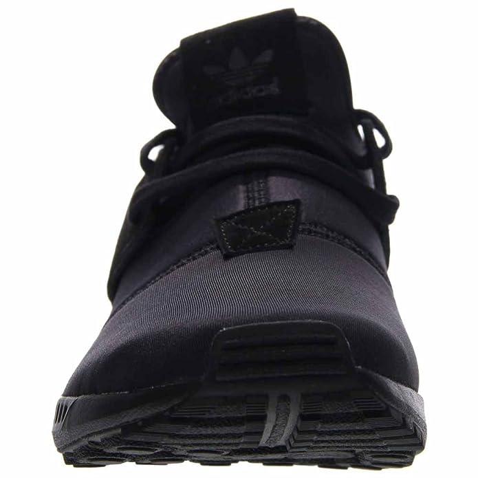 a34a451c4d5be adidas Men s ZX Flux Plus Black S79060 (Size  12)  Amazon.co.uk  Shoes    Bags