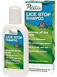 Picksan Lice Stop Shampoo 100ml [packaging may vary]
