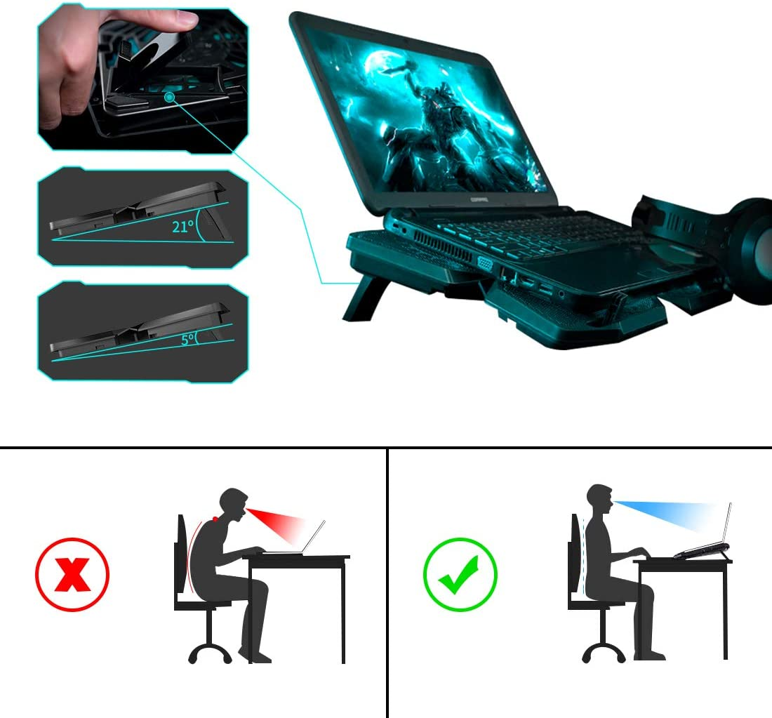 best laptop cooling stand