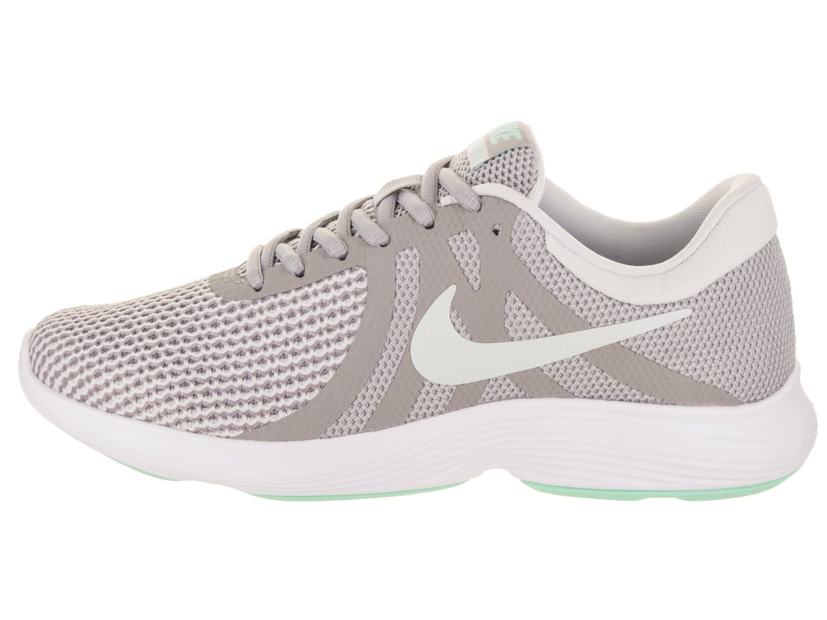 size 40 7d551 69646 Amazon.com  NIKE Women s Revolution 4 Atmosphere Grey Running Shoe 8.5 Women  US  Sports   Outdoors