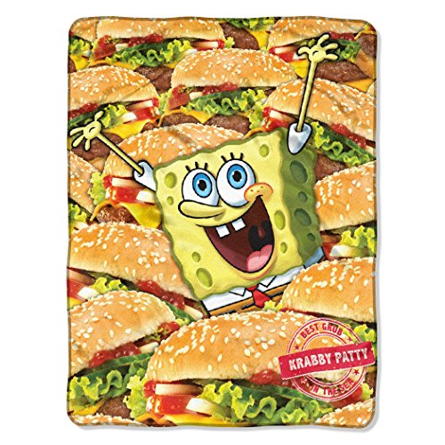 Nickelodeon's Spongebob Squarepants,