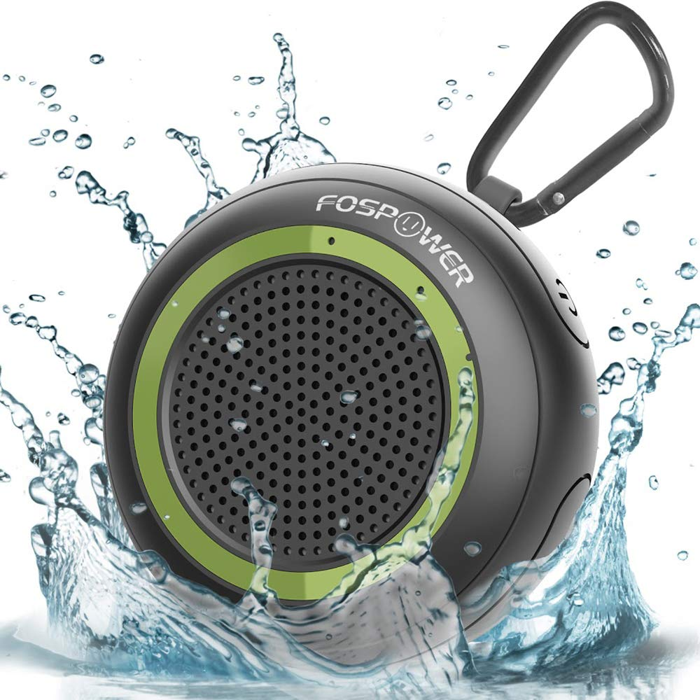 Top 5 Waterproof Speakers for Kayak