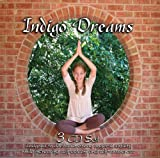 Indigo Dreams (3 CD Set): Children's Bedtime Stories Designed to Decrease Stress, Anger and Anxiety while Increasing Self-Esteem and Self-Awareness