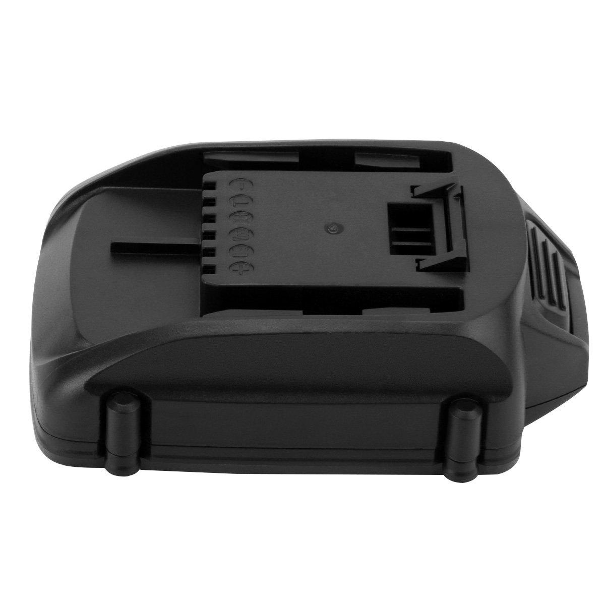 Shentec 18V Replacement Battery for Worx WA3512, 3000mAh Li-ion Battery  Pack - - Amazon.com