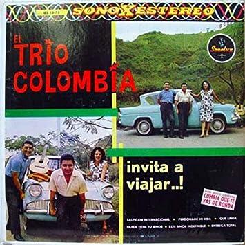 trio colombia
