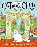 Cat in the City