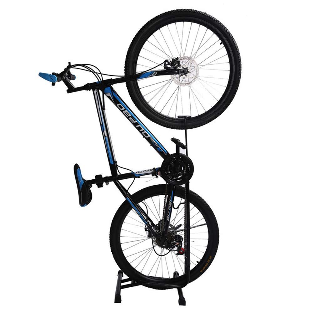 XB AMZ Bicicleta Almacenamiento Bicicleta Stand Ciclismo ...