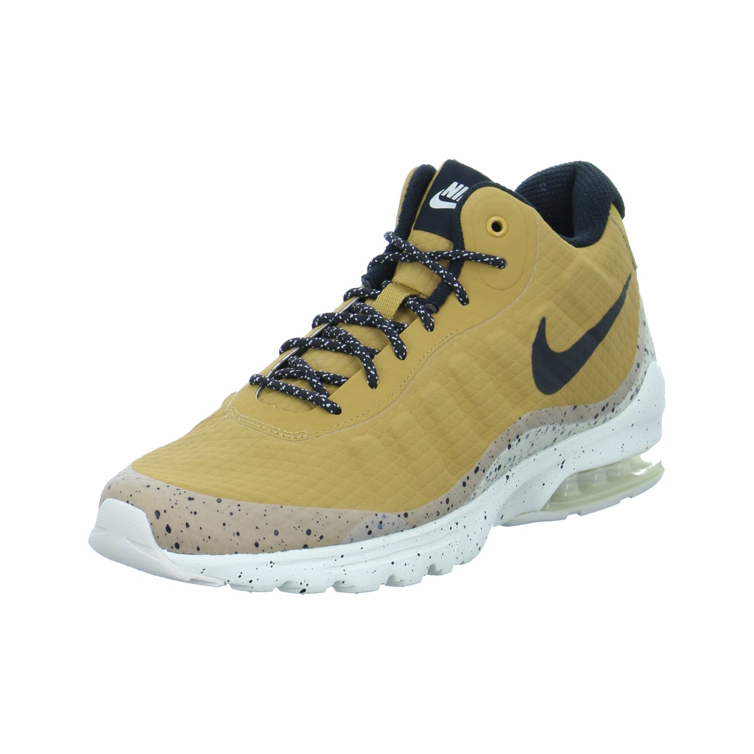 casual shoes latest design thoughts on Nike Air Max Invigor Mid Mens 858654-700 Size 11.5