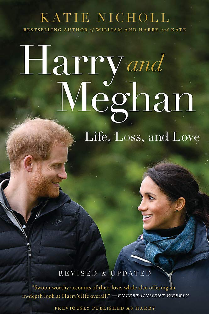and Love Harry Life Loss