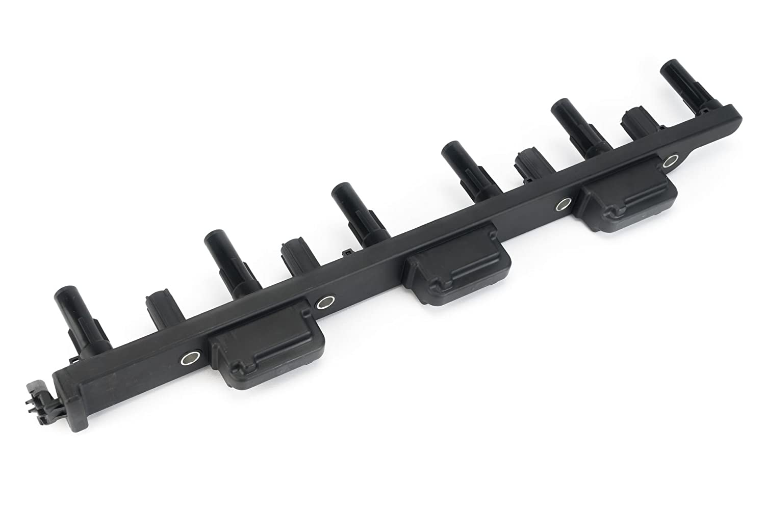 Ignition Coil Pack - Jeep Grand Cherokee 4.0L, Cherokee, Wranger, TJ - Replaces 56041476AB, 56041476AA - Ignition Coil Pack 4.0 Jeep Grand Cherokee Model Years 2000, 2001, 2002, 2003 , 2004 and More Image