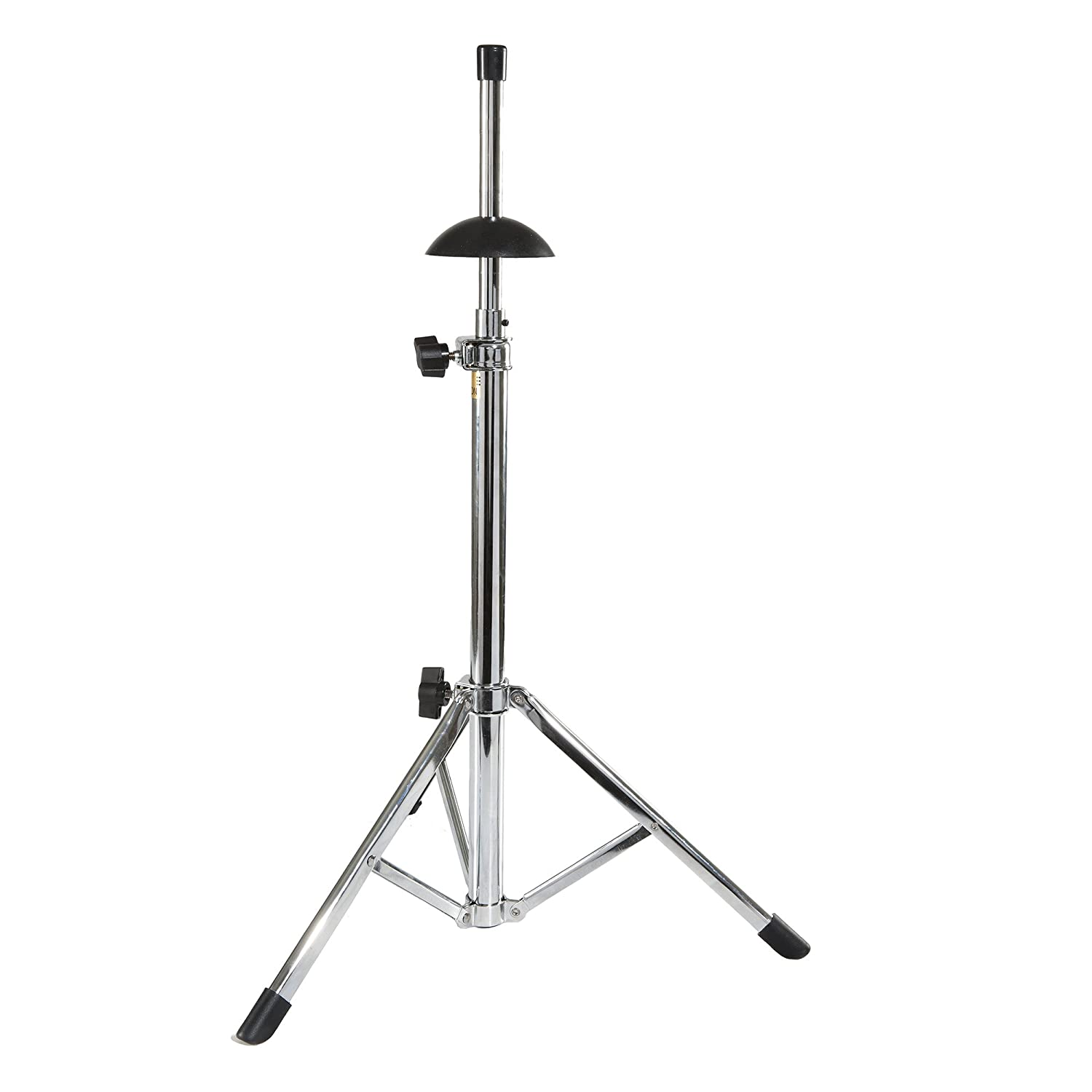 Hamilton KB510 Trombone Stand, Chrome Finish KMC Music Inc