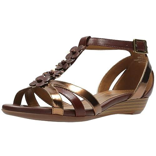 Ombra Di Clarks E BiancaAmazon Borse Sandali Womens itScarpe dorWCxBe
