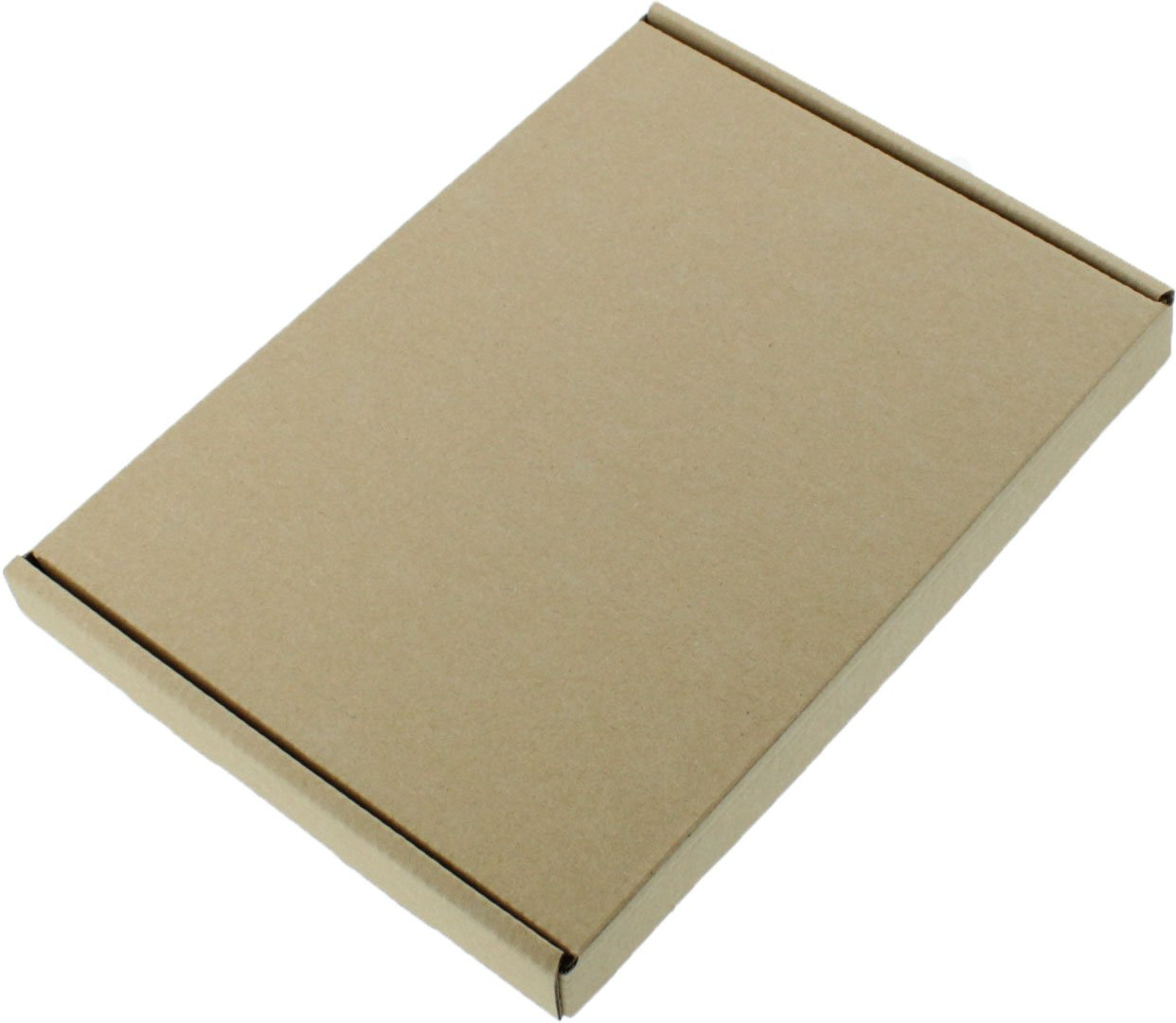 25 x Cajas Grandes de Papel C4 A4 para Envíos Postales - Tamaño: 335x230x23mm - vendidas por MEG4TEC: Amazon.es: Oficina y papelería