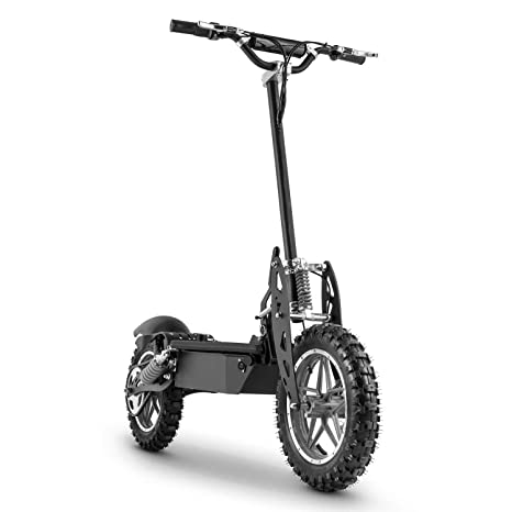 BEEPER Scooters eléctricos Cross 1000W 36V FX1000-S, Unisex ...