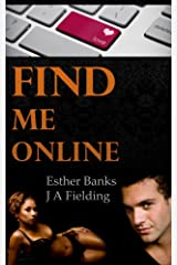 Find Me Online (A BWWM Romance Story Book 1) Kindle Edition