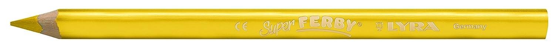 LYRA Super Ferby Kartonetui mit 12 Farbstiften, kupfer B013QPFEB0   Wirtschaft