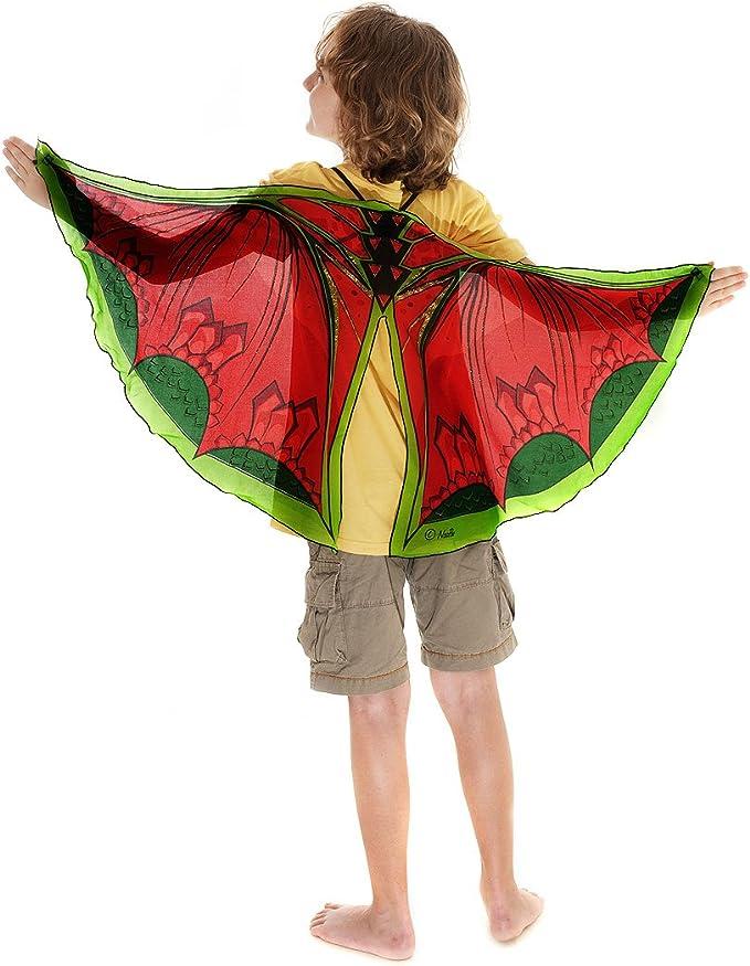 Dreamy Dress-Ups disfraz de alas de dragón: Amazon.es: Juguetes y ...