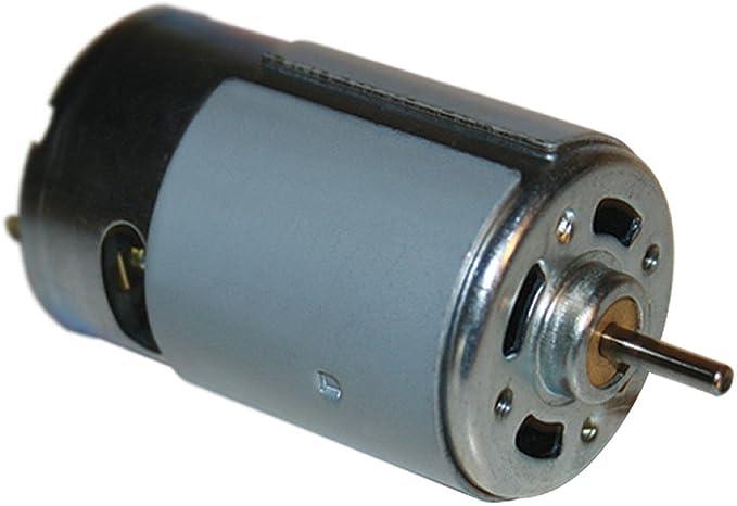 best deer feeder motor: Wildgame Innovations 6-Volt Feeder Replacement Motor