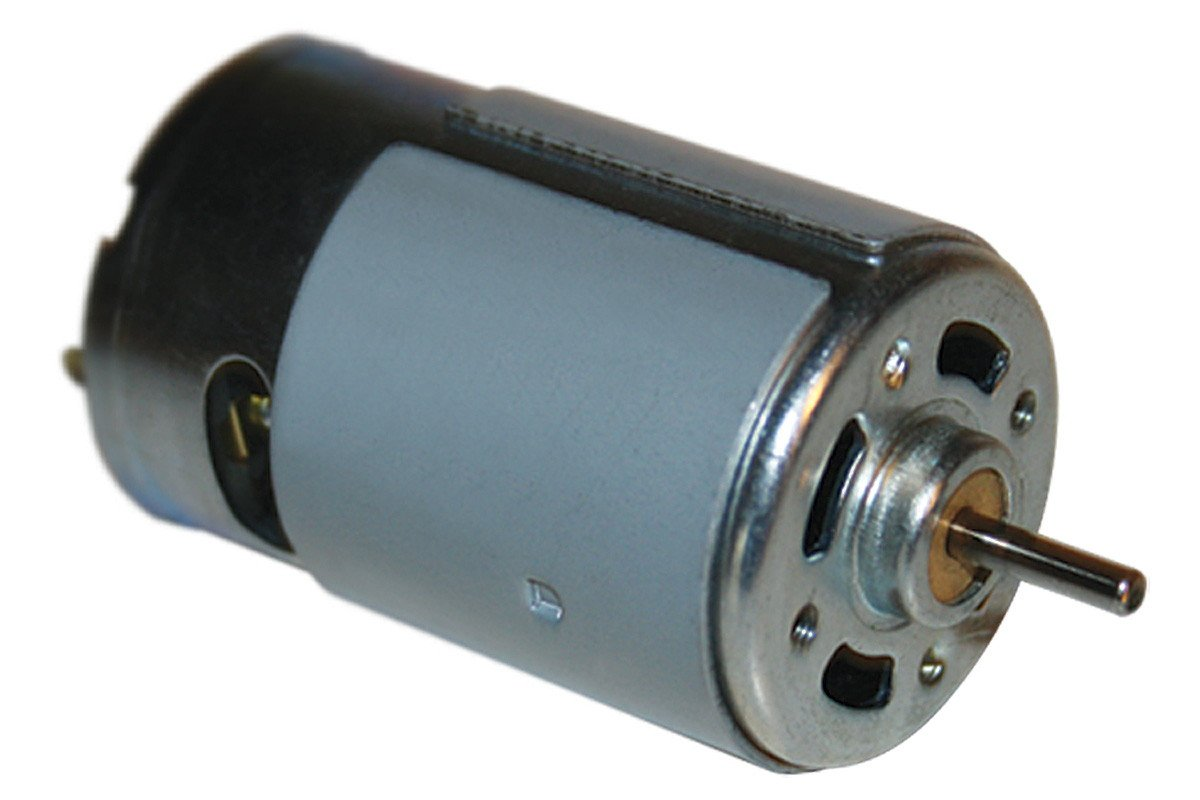 Wildgame Innovations 6-Volt Feeder Replacement Motor by Wildgame Innovations