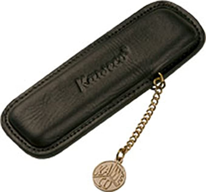1 opinioni per Kaweco Astuccio Pelle per stilografica Sport 2pezzi C/moneta Ka Leather 7032