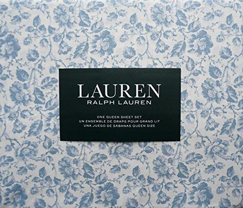 Ralph Lauren Dusty Floral Toile product image